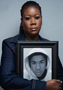 Sybrina Fulton will never see justice for the murder of her child, who was killed in his father's own gated community
